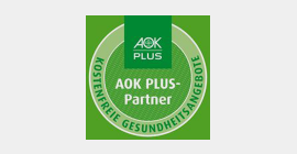 AOK Plus-Partner
