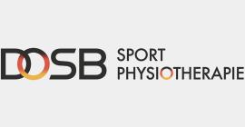 DOSB Sportphysiotherapie